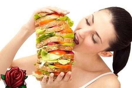 Élelmiszerfüggőség: megállítjuk a regényt élelmiszerrel!