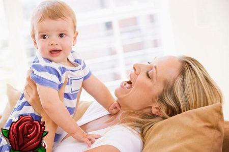 Pilnīga bērna barošana pirmajā dzīves gadā