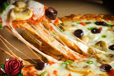 Pizza valmistamine: Itaalia laud on teie laual