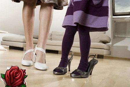 Lameda jalgade ravi lastel