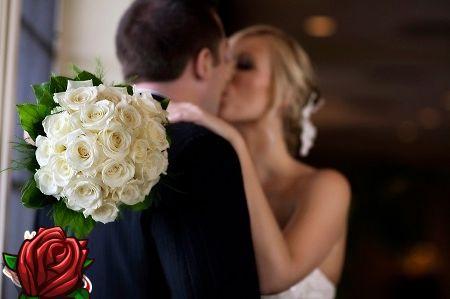 Mida anda pruut oma tulevasele abikaasale pulmas?