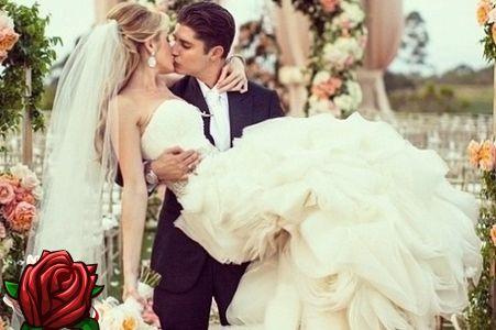 Ettevalmistused pulmadeks A-lt Z-le