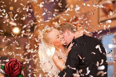Ettevalmistused pulmadeks - kuidas muuta see päev unustamatuks?
