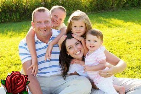 Foster-perekond on teie tee õnnele