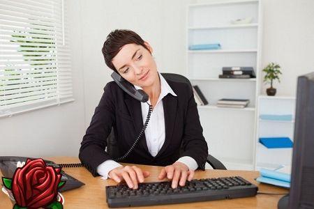 Hvorfor folk ser etter en ny jobb, eller hvordan man gjør det de liker