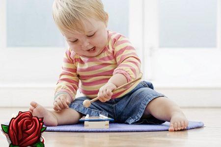 Lições para pais: desenvolvimento inicial de crianças até um ano