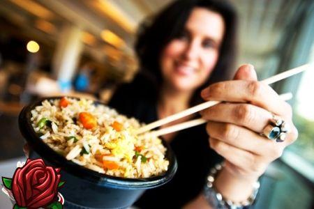 Mahalaadimise päev riisil - mis on saladus?