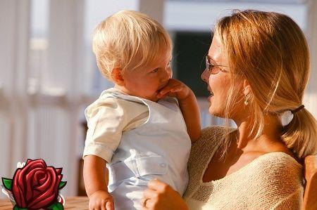 Lapse areng aastate kaupa: vanemate kalender