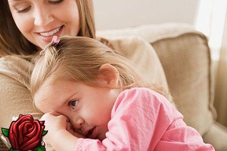Bieži vien slims bērns vai kā nav jārīkojas ar bērniem