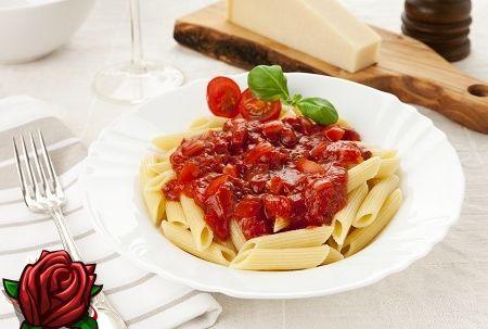 See lemmik Itaalia pasta