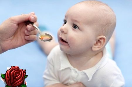 Kuidas teha lapsele juua kalaõli?