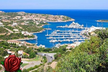 Jumala jälgedes või paradiisil Sardiinia saarel