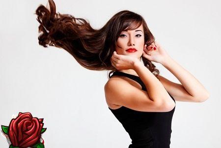 Tinte para el cabello suave: los pros y los contras