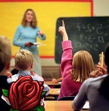 Escolhendo uma escola e um primeiro professor