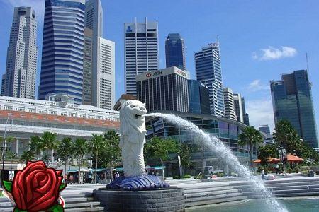 Singapur: tuleviku vaatamisväärsused