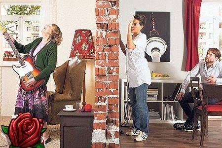 Trokšņi kaimiņi: kā rīkoties, lai tos piezvanītu uz pasūtījumu