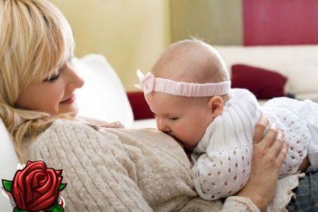 Laps pidevalt imeb rinda, kuidas olla?