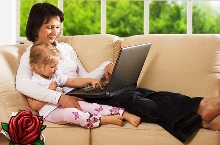Uma mulher moderna: uma família ou uma carreira?