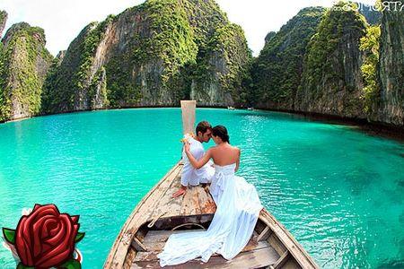 Top 5 riiki pulmas välismaal