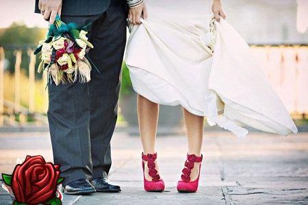 Naiste pulmade kingad: erimudelid pidustustele