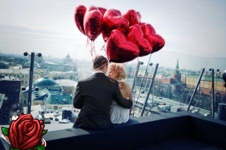 Me valmistame üllatuseks kallimale pulmi aastapäeval