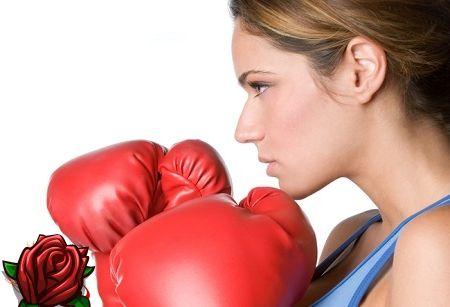 Testosteroon naise kehas