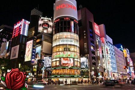Jaapani pealinna vaatamisväärsused