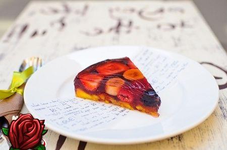 Cake-jelly: magustoit tõelistele gurmaanidele