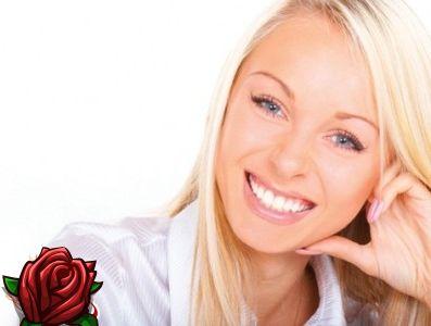 Ilus naeratus - kuidas naerata ja naerata korralikult