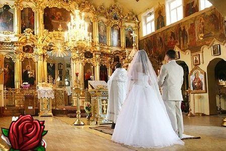 Pulmad kirikus: abielu reeglid ja peamised tunnused Issanda ees