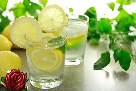 Vesi sidruniga: selle joogi kasu ja kahju
