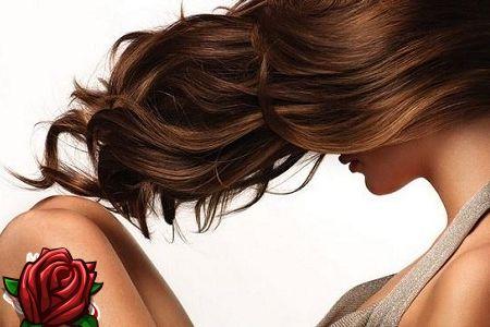 Vinagre de maçã para cabelo - uma panacéia para todos os problemas!
