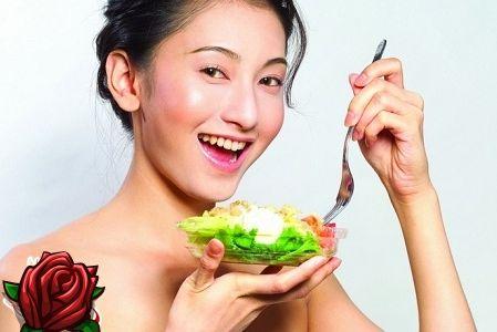 A dieta japonesa sem sal ajudará a perder peso