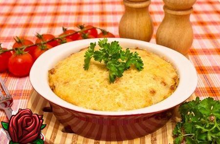 Kastrulaps kartulipüree - kiire, lihtne, maitsev