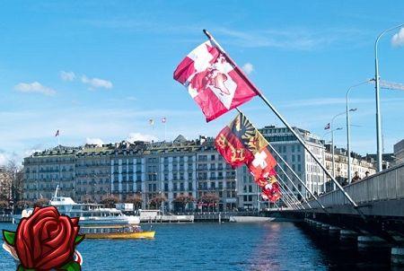 Genfi vaatamisväärsused ja ajalooline pärand